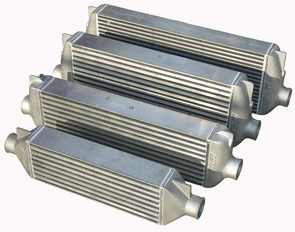www.veteran-auto.hu Intercooler