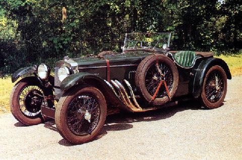 1934 Nash TT